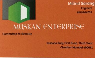 Muskan Enterprise